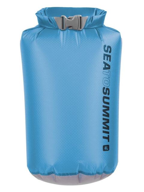 Sea to Summit Ultra-Sil 4L Blue